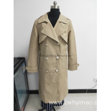 New fashionable outerwear with belt